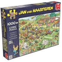 Jvh: Grasmaaierrace (1000)