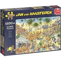 Jvh: De Oase (1500)