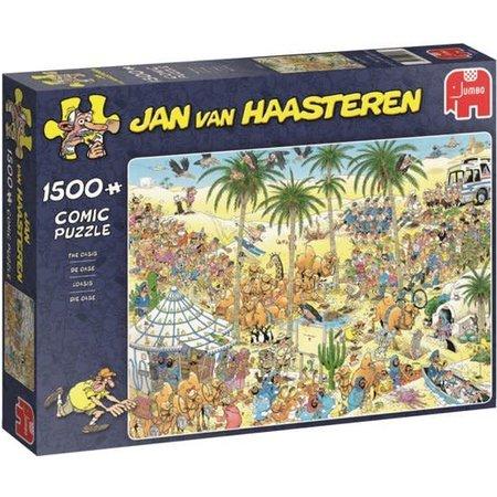 Jumbo Jvh: De Oase (1500)