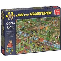 Jvh: De Groentetuin (1000)