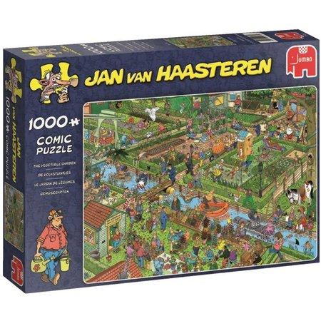 Jumbo Jvh: Volkstuintjes (1000)