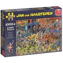 Jvh: Rollerdisco (1000)