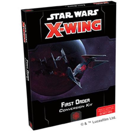 Fantasy Flight X-Wing 2.0 First Order Conversion Kit