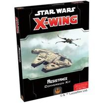 X-Wing 2.0 Resistance Conversion Kit