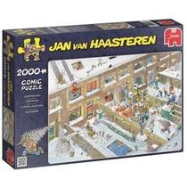 Jvh: De Kerstavond (2000)