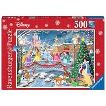 Disney Prinses Kerstfeest (500)