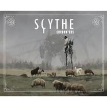 Scythe Encounters (Eng) - Uitbreiding