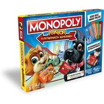Monopoly Junior: Elektronisch bankieren