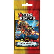 Star Realms Command Deck-The Alignment