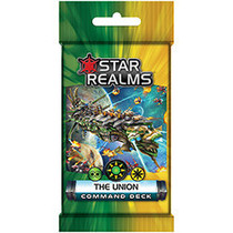 Star Realms Command Deck-The Union