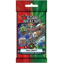 Star Realms Command Deck-The Unity