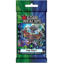 Star Realms Command Deck-The Pact