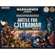 Warhammer 40.000 Dice Masters Campaign Box