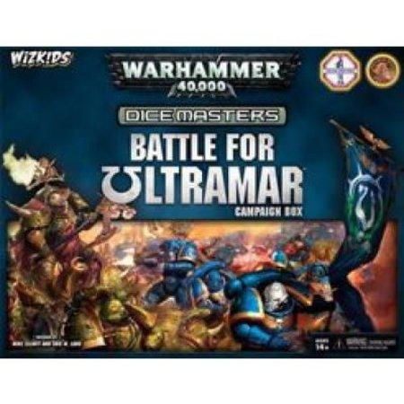WizKids Warhammer 40.000 Dice Masters Campaign Box