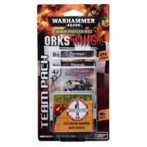 Warhammer 40.000 Dice Masters Orks Team Pack