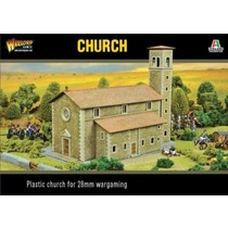 Warlord Games: Church 28 mm