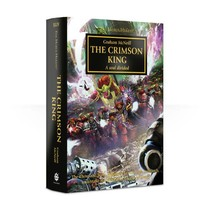 The Horus Heresy 44: The Crimson King (pocket)