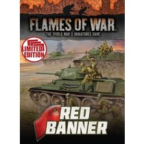 Mid War Red Banner Unit Cards