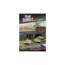 Team Yankee: Czechoslovak People's Army