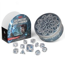 D&D 5th Edition: Guildmasters' Guide to Ravnica Dice Set