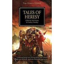 The Horus Heresy: Tales Of Heresy