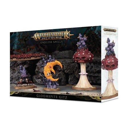Games Workshop Gloomspite Gitz: Endless Spells