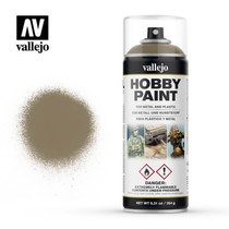Vallejo: US Khaki Spray