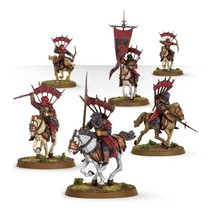 Haradrim Raiders (plastic box)