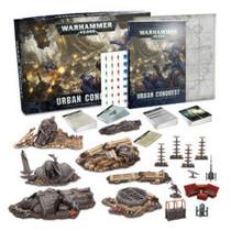Warhammer 40.000: Urban Conquest uc