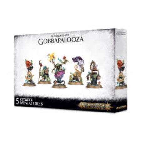 Games Workshop Gloomspite Gitz: Gobbapalooza