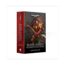 Blood Angels: The Complete Rafen Omnibus (SC)