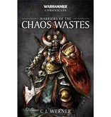 Black Library Warhammer Chronicles: Warriors of the Chaos Wastes