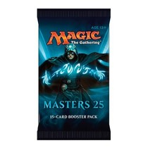 MTG Masters 25 booster uc