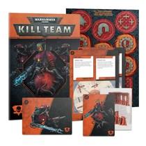 Warhammer 40.000 Kill Team: Theta-7 Acquisitus