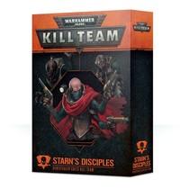 Warhammer 40.000 Kill Team: Starn's Disciples