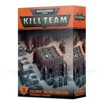 Warhammer 40.000 Kill Team: Killzone Sector Fronteris