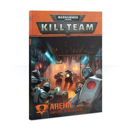 Games Workshop Warhammer 40.000 Kill Team: Arena