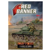 FOW 4.0: Red Banner