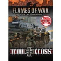 Flames of war Iron Cross cards