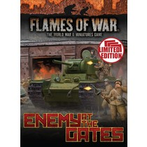 Flames of war Enemy at the Gates cards