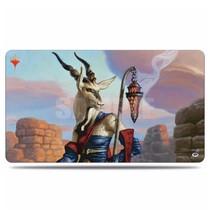 MTG Playmat Commander Zedruu the Greathearted
