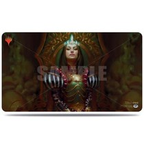 MTG Playmat Commander Queen Marchesa