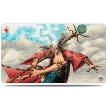 MTG Playmat Commander Zur the Enchanter