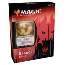 Rakdos Guild Kit