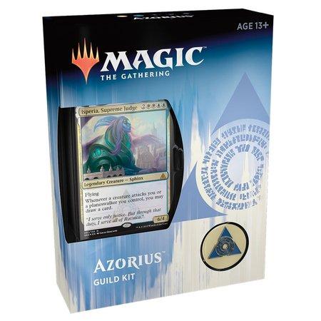 Wizards of the Coast Azorius Guild Kit uc