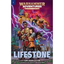 Warhammer Adventures: City of Lifestone