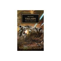 The Horus Heresy 45: Tallarn (pocket)