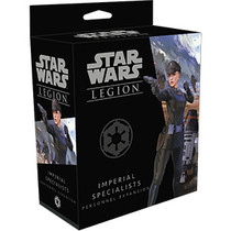 Star Wars Legion: Imperial Specialists**