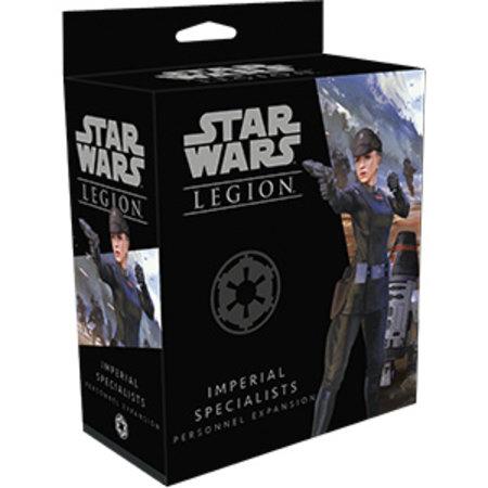 Disney Star Wars Legion: Imperial Specialists**