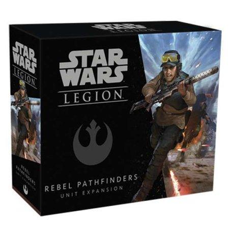 Fantasy Flight Star Wars Legion: Rebel Pathfinders Unit Expansion